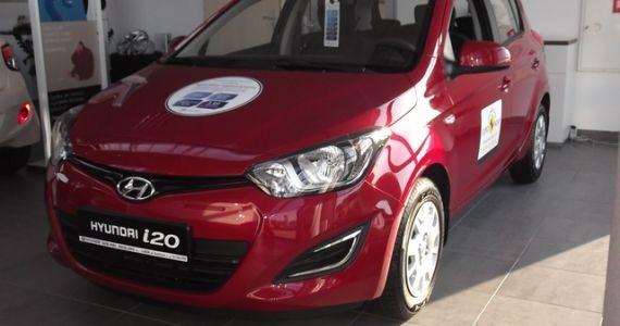 Hyundai i20 1,2 benzyna (85KM) wersja Classic Plus  http://hyundai.lubin.pl/oferta/hyundai-i20-elektrczne-lusterka/31