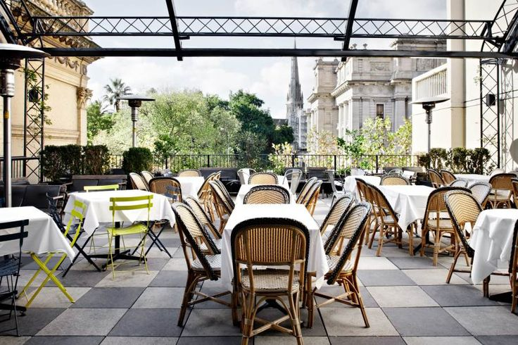 The 10 Best Rooftop Bars in Melbourne | Qantas Travel Insider