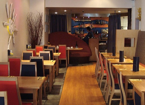 ESCA, Glasgow - Restaurant Bookings & Offers - 5pm.co.uk