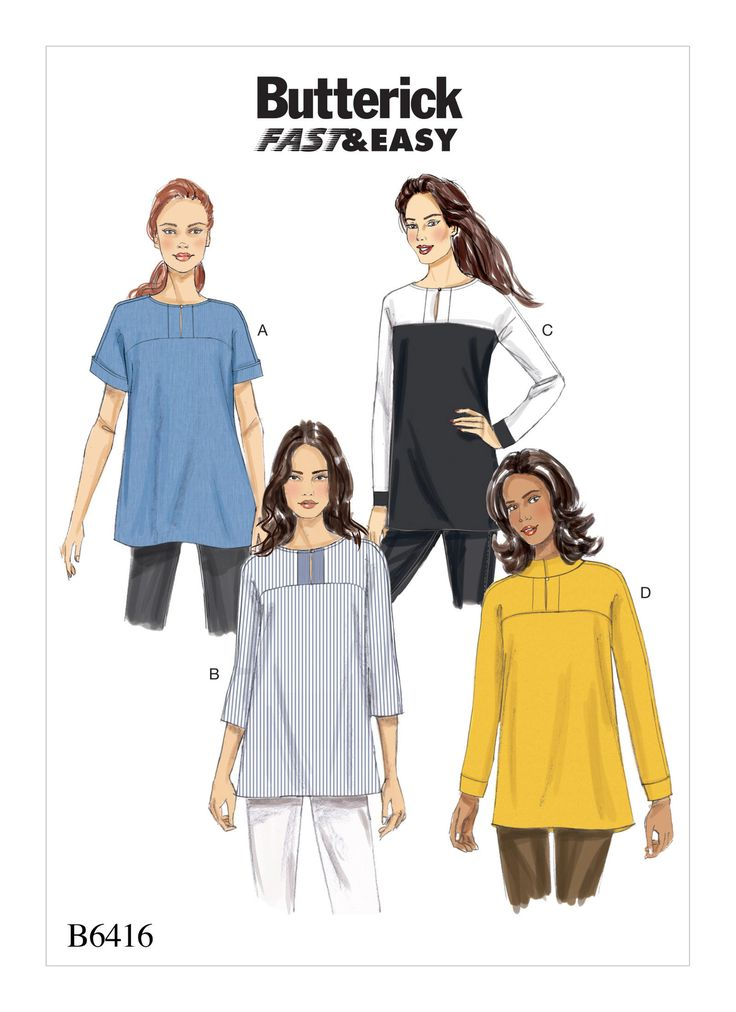 31 best Patterns clothing images on Pinterest | Sewing patterns ...