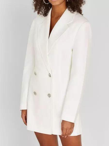 26 best tuxedo dresses for 2021 black white tuxedo style