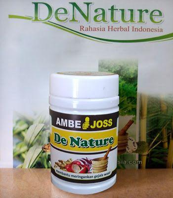 Cara menyembuhkan ambeien berdarah bisa segera konsumsi obat ambejoss salwa herbal, karena obat ambejoss salwa herbal berfungsi sebagai herbal alami