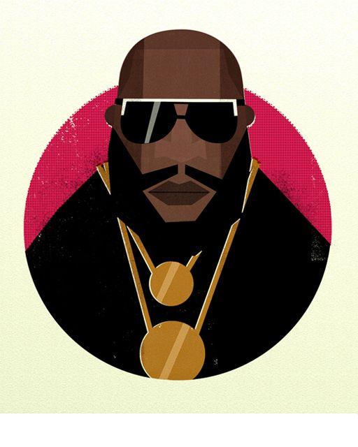 Hip Hop Head