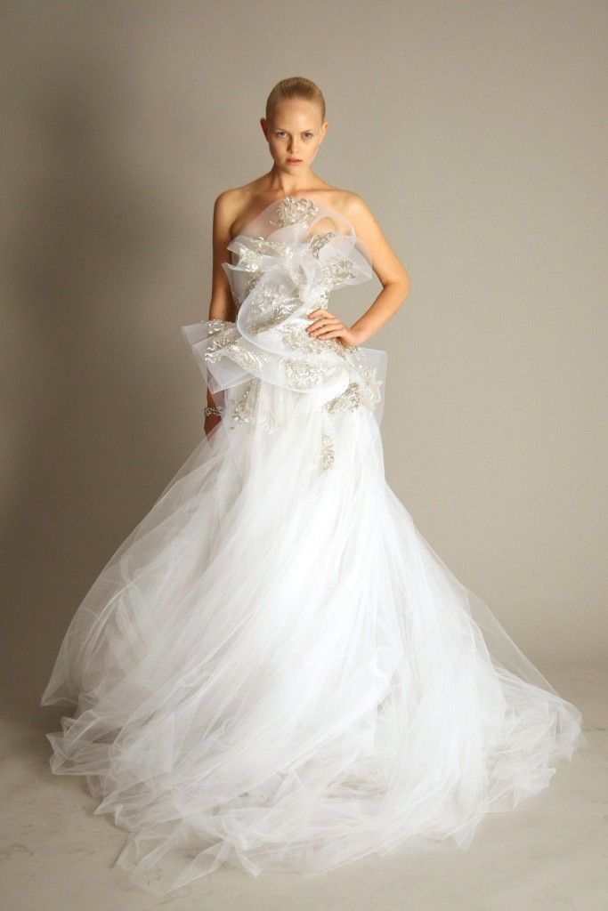 Marchesa Dresses for Less – fashion dresses