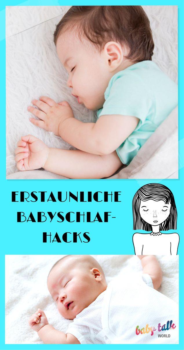 Baby 8 Wochen Schläft Nicht