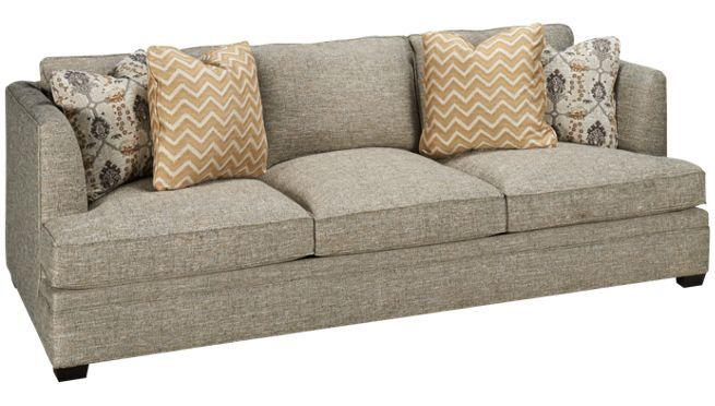 Bernhardt conway sofa sofas for sale in ma nh ri for Jordan linen modern living room sofa