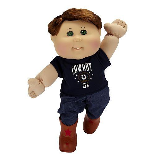 cabbage patch kids boy - Google Search