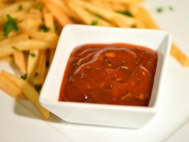 Sriracha Ketchup | Serious Eats : Recipes