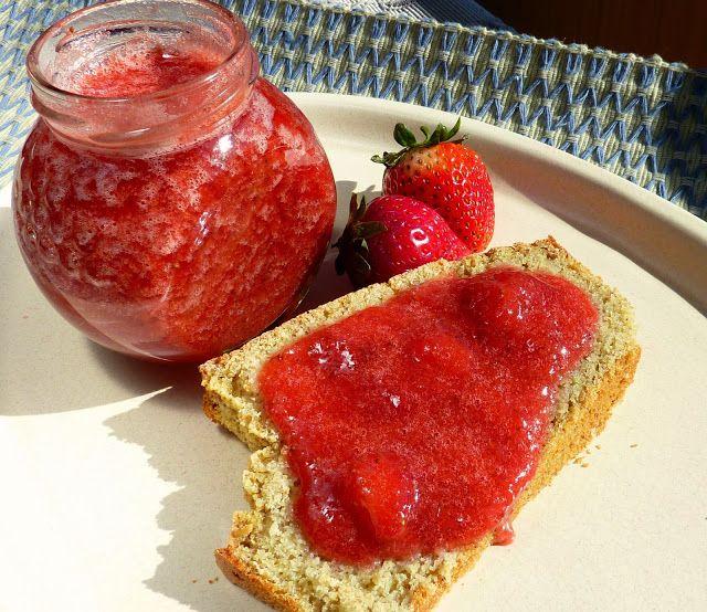 Receta: Cómo preparar una deliciosa mermelada de fresa (frutilla) casera, con solo 3 ingredientes. La receta de la abuela mejorada y más saludable Recipe: Learn how to make homemade strawberry jam