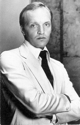 Aleksandr Kaydanovskiy, russian movie actor