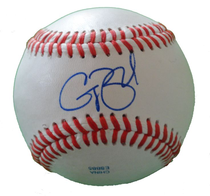 Minnesota Twins Casey Blake signed Rawlings ROLB leather baseball w/ proof photo.  Proof photo of Casey signing will be included with your purchase along with a COA issued from Southwestconnection-Memorabilia, guaranteeing the item to pass authentication services from PSA/DNA or JSA. Free USPS shipping. www.AutographedwithProof.com is your one stop for autographed collectibles from Minnesota sports teams. Check back with us often, as we are always obtaining new items.