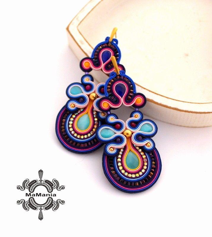 Ręcznie robiona biżuteria http://womanmax.pl/recznie-robiona-bizuteria/