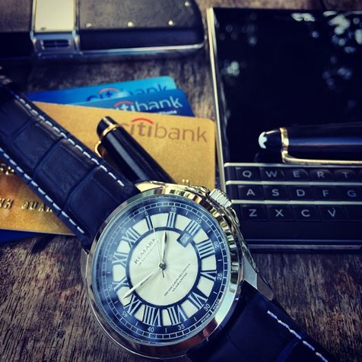 REMARK swiss made watches.