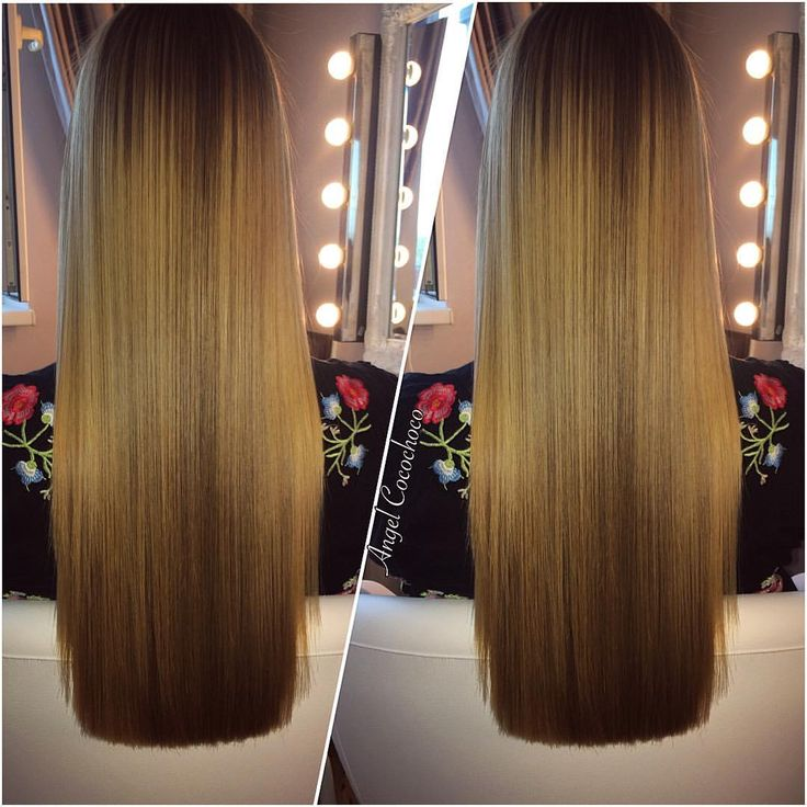 Wow wow wow! #cocochoco #keratin #treatment #hair #perfect #beauty