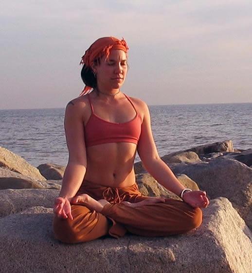 Yoga: Natural Balance, Balance Yoga