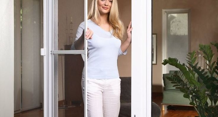 Una delle invenzioni che ha sicuramente migliorato la qualità della nostra vita è la zanzariera. Quanti modelli ne esistono? http://www.arredamento.it/le-zanzariere.asp  #zanzariera #zanzare #casa #finestre