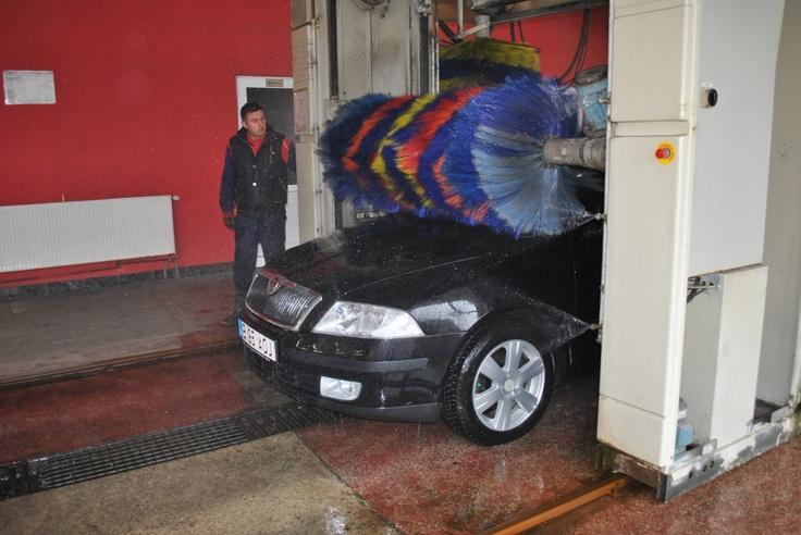 Spalatoria auto Harold