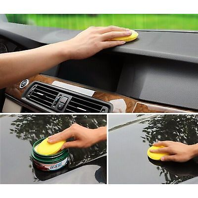 US-Deals Cars 12x Car Waxing Polish Foam Sponge Wax Applicator Cleaning Pads New+ Key Ring: $4.59 End Date: Monday Mar-5-2018…%#USDeals%