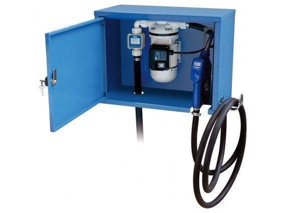 AdBlue 240 Volt Lockable Cabinet System
