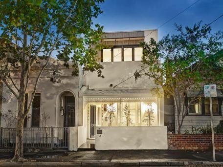 13 Bendigo Street Richmond Vic 3121 - House for Sale #116016747 - realestate.com.au
