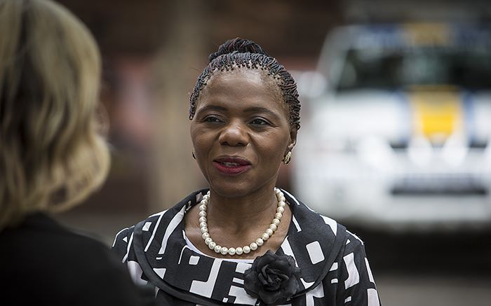 The Public Protector is considering askingTreasury for money to investigate the Gupta family.