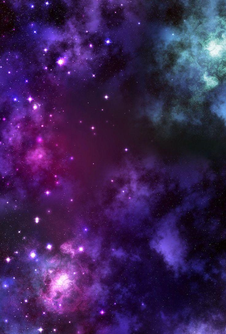 #space #stars #nebula