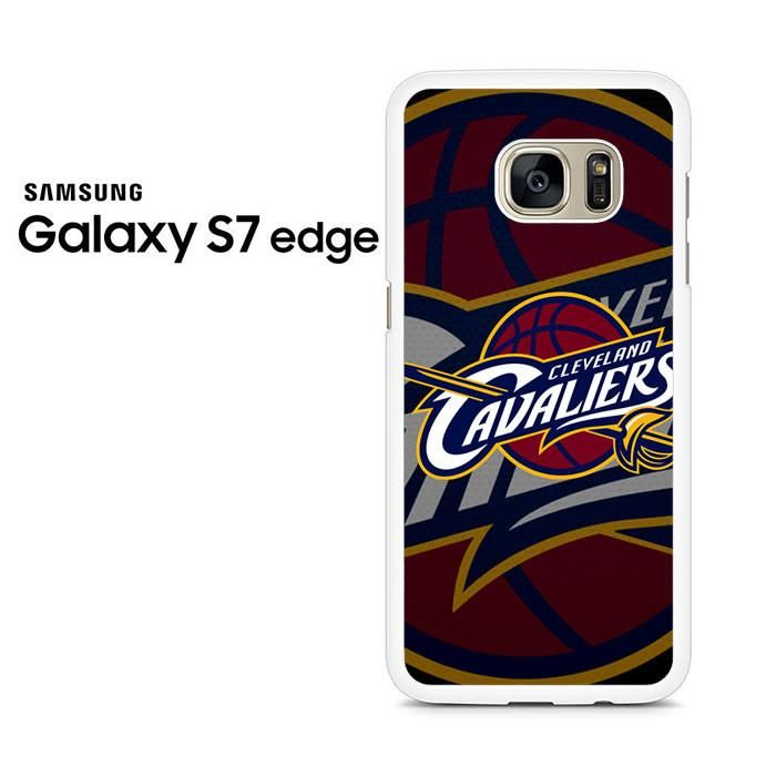 Cleveland Cavaliers Logo Samsung Galaxy S7 Edge Case