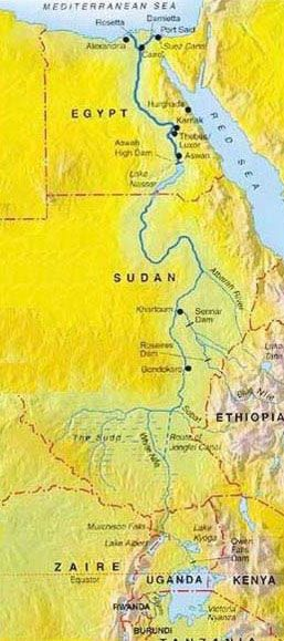 Best Egyptian Middle Kingdom Images On Pinterest Ancient - Map of egypt during the middle kingdom