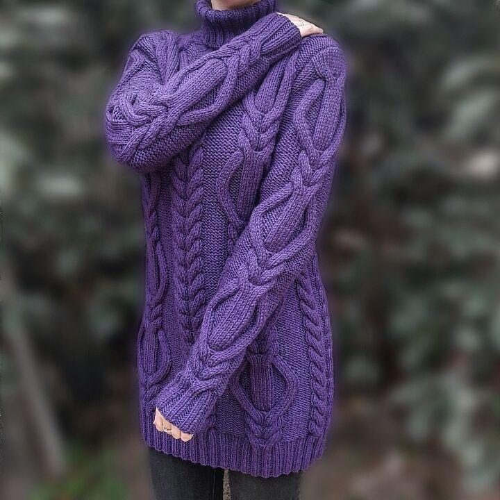 574 отметок «Нравится», 11 комментариев — KNITWEAR STORE  (@kate_knits) в Instagram: «Девиз наших новых моделей - Главное, чтобы попу прикрывал  Свитер доступен к заказу в любом цвете…»