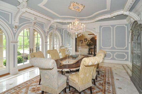Melissa Gorga Home Tour | Real Housewives Of New Jersey Star Melissa Gorga Lists Her Massive ...