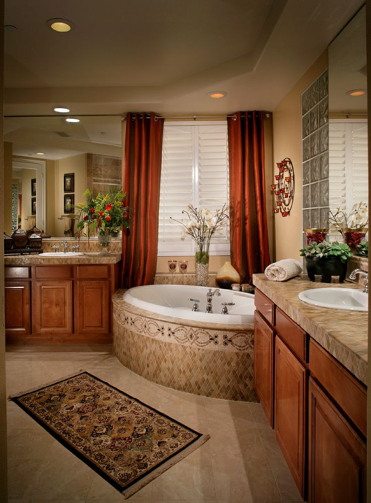 Interior design series for dining rooms 1 salles de for Salle de bain de reve