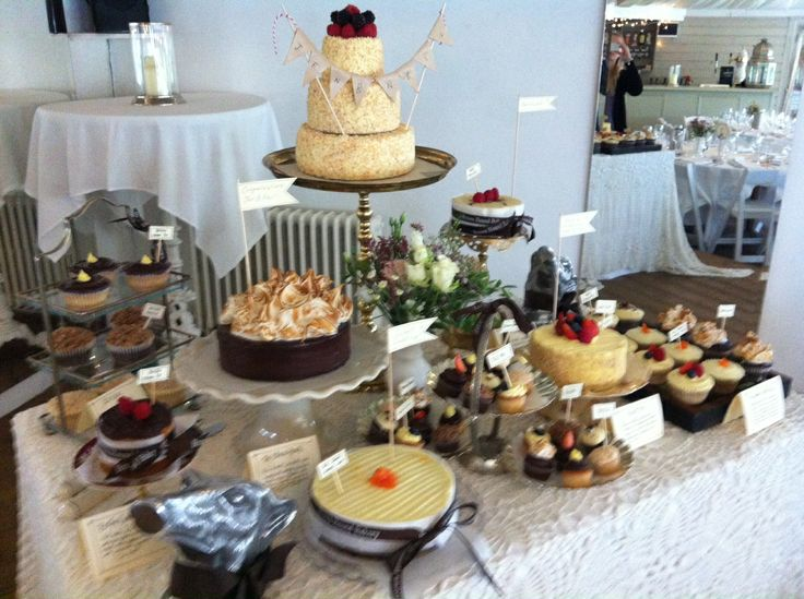 Brown Hound Bakery Cakes