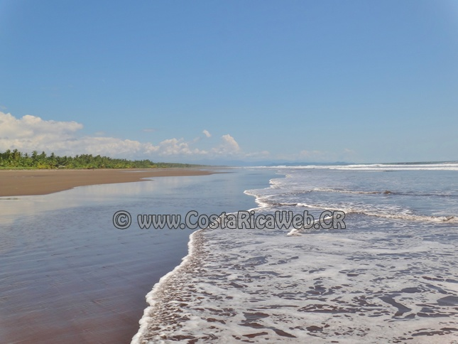Costa Rica Beaches - Information about beaches in Guanacaste and Puntarenas, Costa Rica, such as location, address maps, GPS coordinates, photos and videos. http://www.costaricaweb.cr/en/costa-rica-beaches