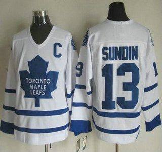 ... 43 Nazem Kadri Authentic Third NHL Jersey Toronto Maple Leafs Jersey 13  Mats Sundin 2000-01 White CCM Vintage Throwback Jerseys Youth ... 28836cdc0