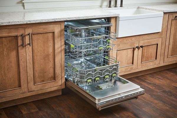 24 Dishwasher Panel Ready Kitchen Appliances Kitchen Remodel