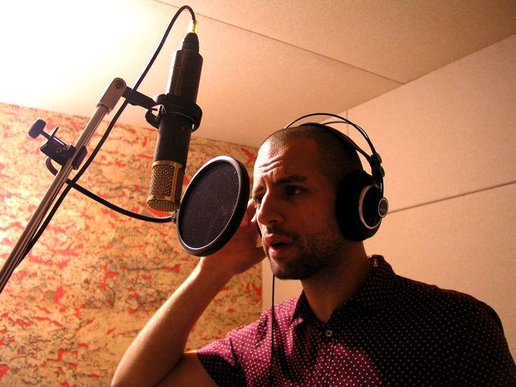 Panos Birbas - Lead Vocals / Acoustic Guitar
