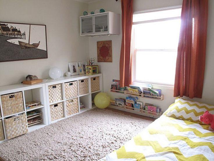 17 Best Ideas About Floor Beds On Pinterest Full Storage