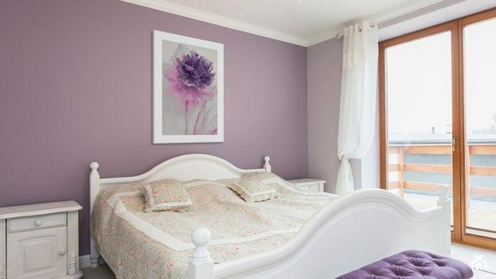 1001 Ideas De Cómo Pintar Un Dormitorio En Tu Casa Como Pintar Un Dormitorio Pintar Un Dormitorio Colores Para Pintar Cuartos
