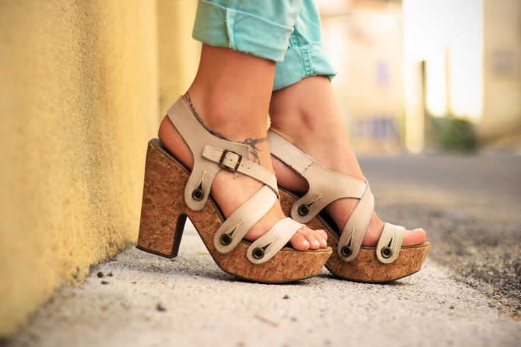 street look french blogger Artlex / fashion blog / shoes Galibelle