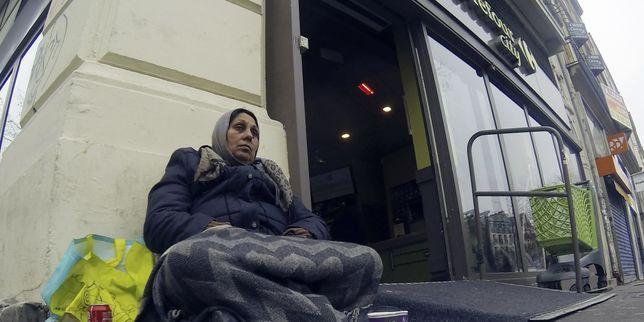 JUANMA (Toujours sur la pauvreté) - ...et Le Monde