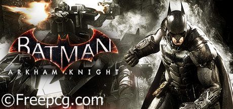 Batman Arkham Knight Free Download PC Game - Batman arkham ...