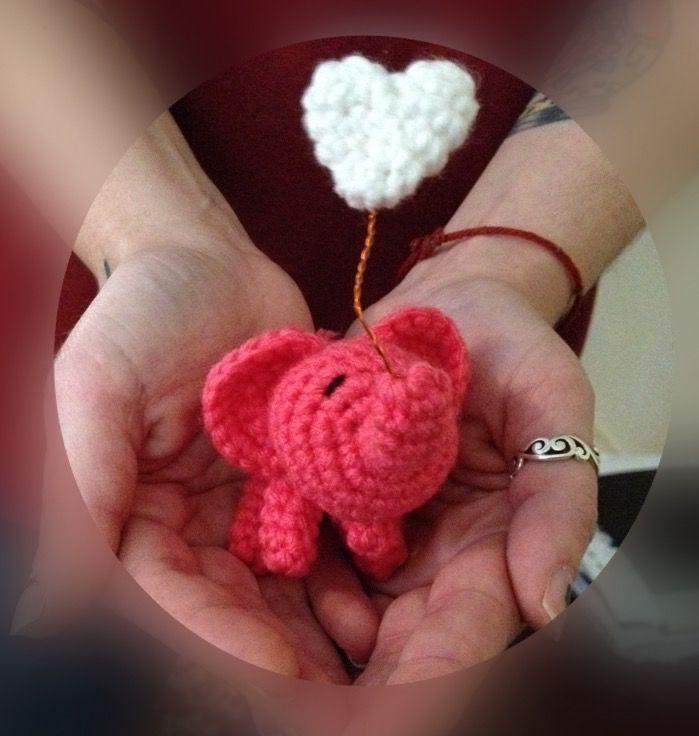 Amigurumi Stuffing Alternatives : 1179 best images about Crochet Amigurumi on Pinterest