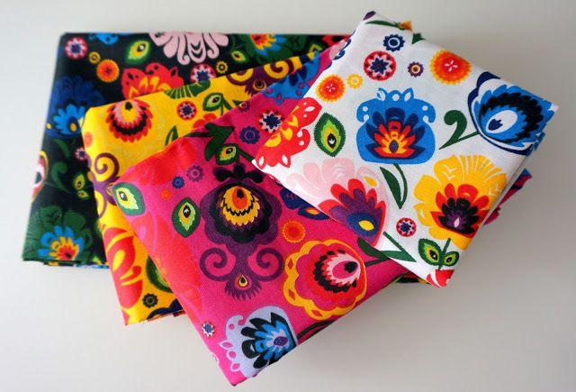 My Little Fabric: Mała zapowiedź, tego co niebawem ukaże się w MY LI...