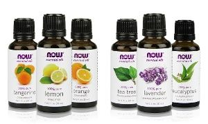 Groupon - Now Essential Oils 3-Piece Set from $ 15.99–$34.99 in [missing {{location}} value]. Groupon deal price: $15.99