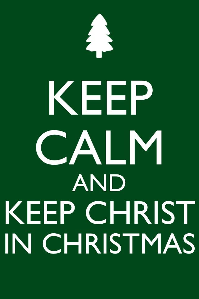 Art-Soulworks.com believes in keeping Christ in Christmas. How about you? Merry…