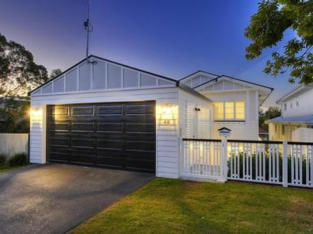 48 Sydney Avenue, Camp Hill