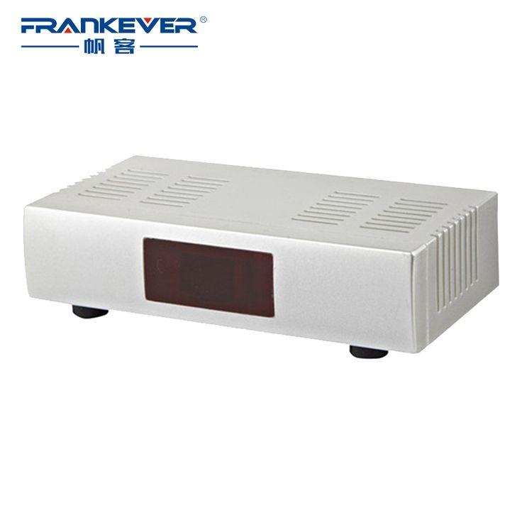 1 pcs/lot Pabrik Harga Kualitas Tinggi Baru TV Sistem Converter AV-RF Audio Video AV Untuk RF Modulator untuk Pasar Rusia