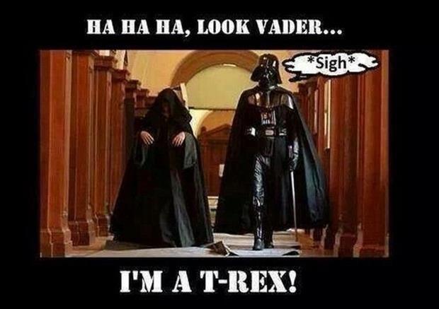 Funny Star Wars Pics – 24 Pics
