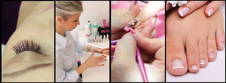 Wir bieten Schulungen zu unterschiedlichen Themen an wie Nageldesign, Nailart ,Wimpernstylist und Fußpflege