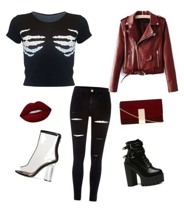 Date Outfit Bar